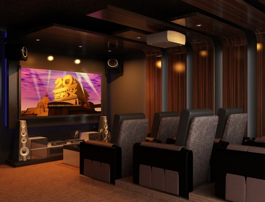 HOME THEATRE-PALEMBANG