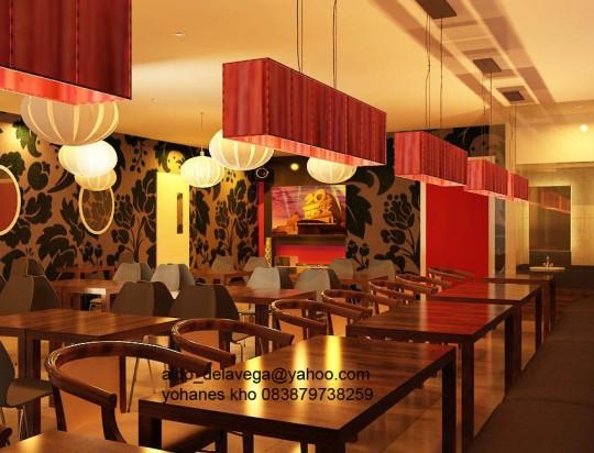 Cafe Resto TACOSE Sunter