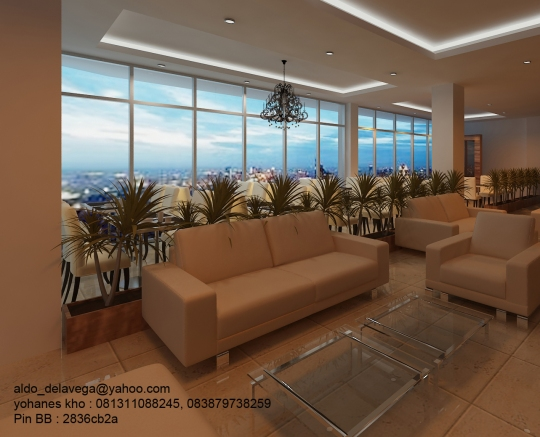 Desain HOTEL @ manado